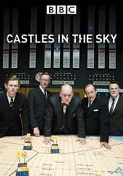 Castles in the sky cover image