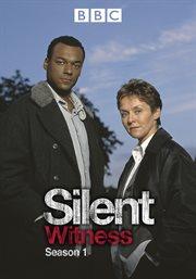 Silent witness. Season 1 cover image