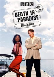 Death in paradise. Season 4 cover image