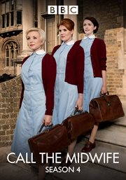 Call the midwife - season 4 cover image