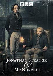 Jonathan strange and mr. norrell - season 1 cover image