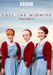 Call the midwife. Season 5 cover image