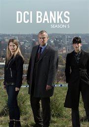 DCI Banks. Season 5 cover image