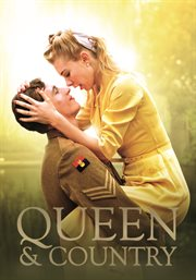 Queen & country cover image
