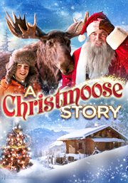 A Christmoose story cover image