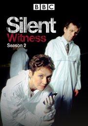 Silent witness. Season 2 cover image