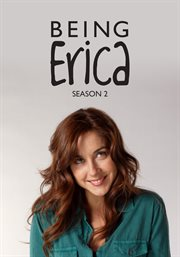 Being Erica. Season 2 cover image