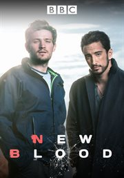 New blood. Season 1 cover image