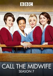Call the midwife. Season 7 cover image
