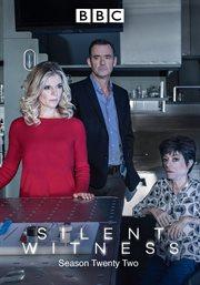 Silent witness. Season 22 cover image