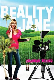 Reality Jane cover image