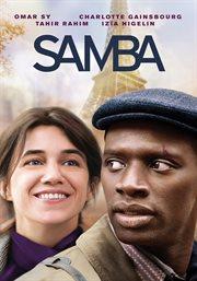 Samba cover image