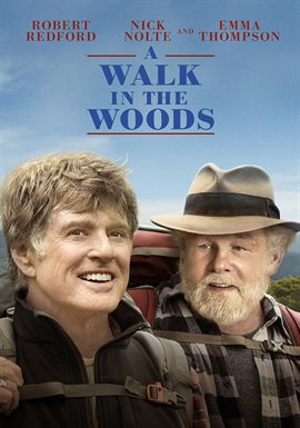 Cover image for A Walk In The Woods