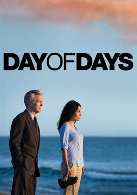 Cover image for Day of Days