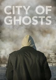 City of ghosts cover image