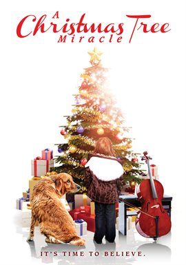 A Christmas Tree Miracle image cover