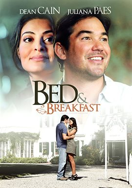 Cover image for Bed & Breakfast