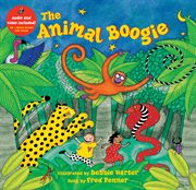 The Animal Boogie cover image