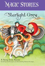 Starlight Grey cover image