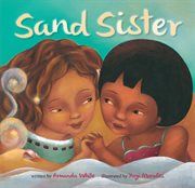 Sand sister cover image
