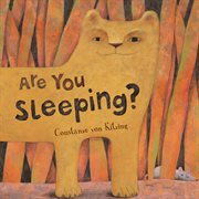 Are you sleeping? cover image