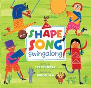 The shape song swingalong cover image