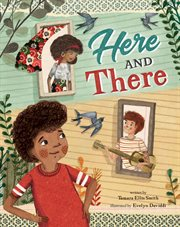 Here and there cover image