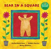 Bear in a square = : Oso en un cuadrado cover image