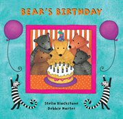 Bear's birthday cover image