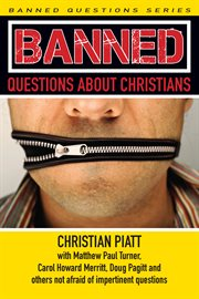 Banned questions about Christians cover image