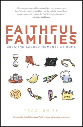 Cover image for Faithful Families