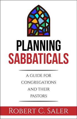 Cover image for Planning Sabbaticals