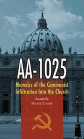 Aa-1025 : the memoirs of an anti-apostle cover image