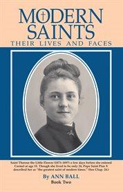 Modern saints cover image
