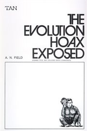 The evolution hoax exposed cover image