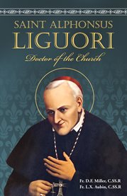 St. alphonsus liguori. Doctor of the Church cover image