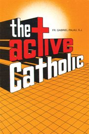The active Catholic cover image