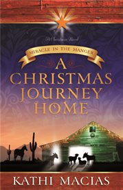 A Christmas journey home cover image