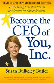 Become the CEO of You, Inc