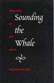 Sounding the Whale
