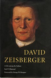 David Zeisberger