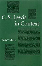 C.S. Lewis in Context