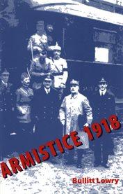 Armistice 1918 cover image