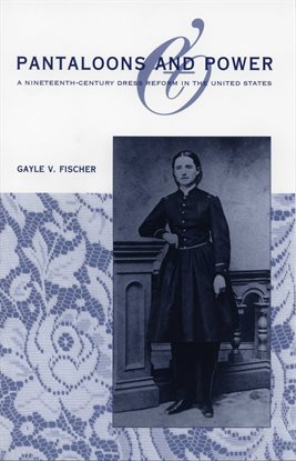 Cover image for Pantaloons and Power