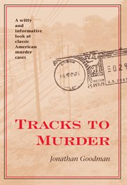 Tracks to murder cover image