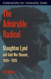 The Admirable Radical