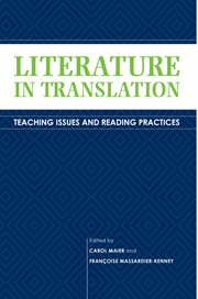 Literature in Translation