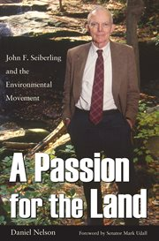 A Passion for the Land