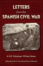 Letters From the Spanish Civil War