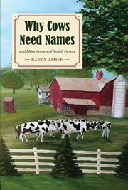 Why Cows Need Names